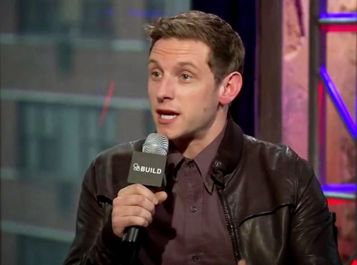 LUPIN4TH MAGAZINE: Jamie Bell Aka The Thing in 'Fantastic Four'