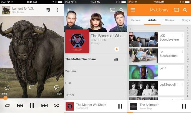 Google Play Music gets a new look for iOS 7 and 'I'm feeling lucky' radio - http://www.aivanet.com/2013/12/google-play-music-gets-a-new-look-for-ios-7-and-im-feeling-lucky-radio/