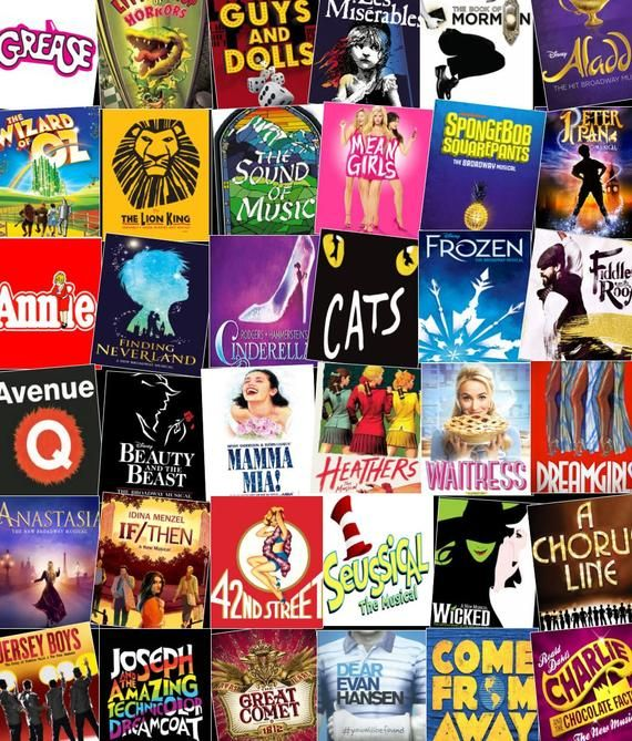 Custom Broadway Musical Theater Fan Blanket Customize With Etsy Musical Theatre Broadway Musical Theatre Musicals
