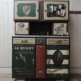 18 best pour retaper mon meuble images on pinterest - Relooking meuble vintage ...