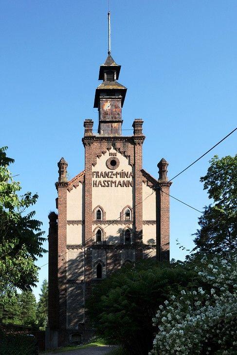 Sušárna chmele Trnovany