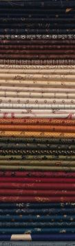 - Andover Fabrics - Jo Morton Best Friends - pretty palette!