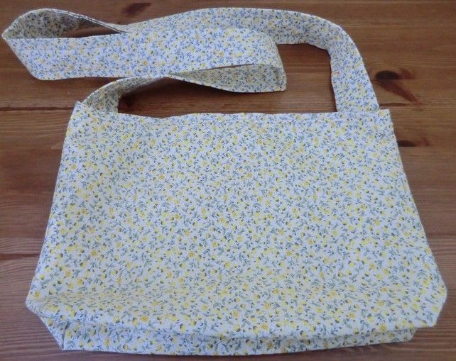 Peg Bag with Strap £6.50