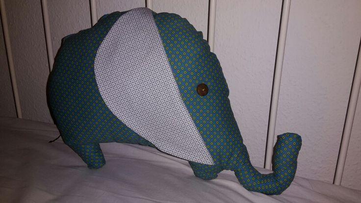 Geschenk für Baby  Elefant