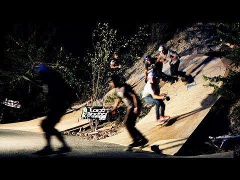 Giants Head Free Ride - YouTube Footage
