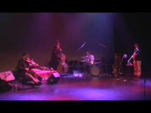 """Video clip from a recent Francois Carrier's live recording untitled """"Happening"""" on Leo Records with Francois Carrier, Mat Maneri, Uwe Neumann, Pierre Côté and Michel Lambert. Music available on Leo Records. © 2011 ColyaKooMusic/SOCAN."""