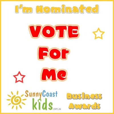 CCM has been nominated for the Sunny Coast Kids Award - Education & Training. Please vote for CCM! Thankyou x    http://sunnycoastkids.com.au/awards/eucation/ccm-cherub-childminding-services-family-day-care-scheme/8459/