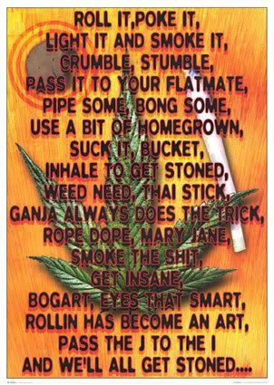 weed photo: weed quote WEED.jpg
