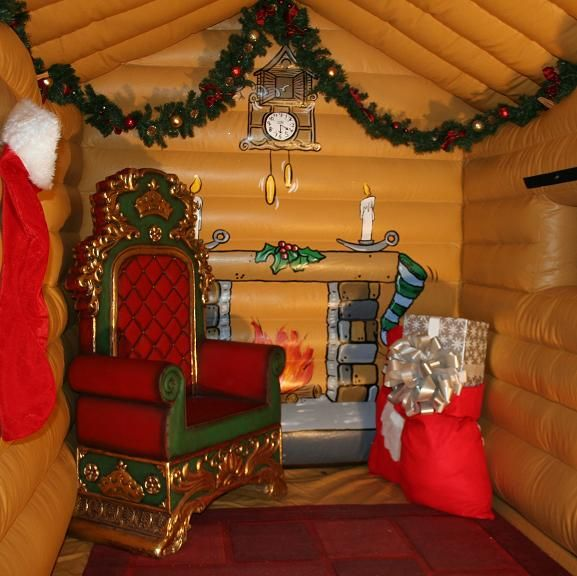 ... grotto (PTA) on Pinterest | Santas Workshop, The Mount and Fireplaces