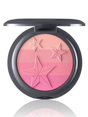 Smart Shade Powder Blush form Almay.
