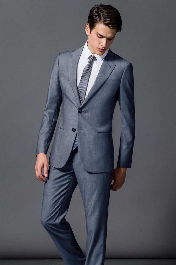 Sep 08,  · A power suit is a conservative tailored suit worn by men or women to project a sense of self-confidence and authority. The phrase came about in the s, when a big-shouldered, dark-colored suit was the norm for anyone who wanted to be taken seriously in the business world.
