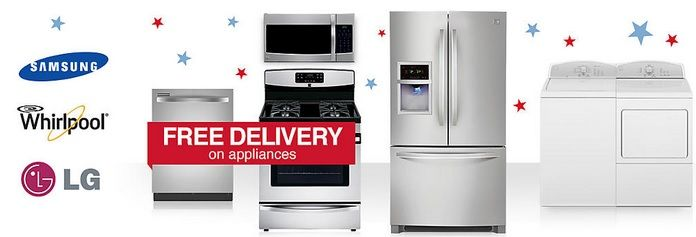 sears appliances delivery phone number