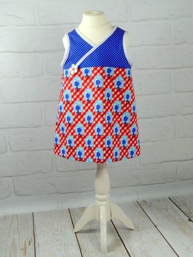 Kleider - Kleid Tunika Märchen Aschenputtel - ein Designerstück von Herzdiebe bei DaWanda