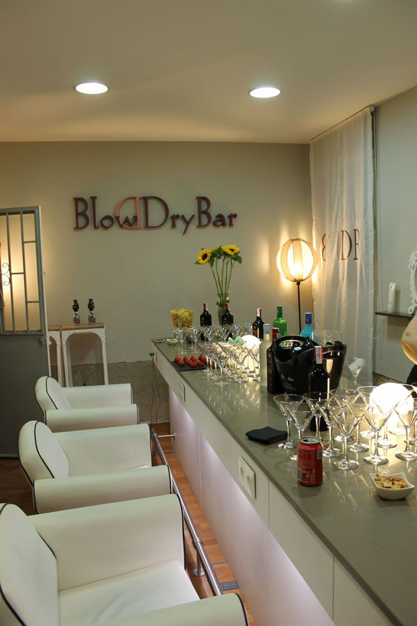 Redescubriendo Blow Dry Bar