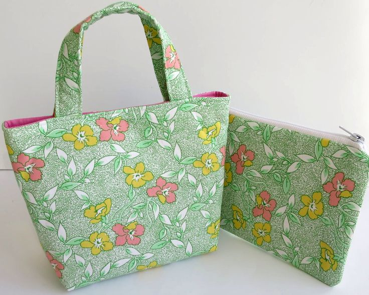 Girl's Bag with Purse / Pencil Case, Pretty Girls Bag Set, Pretty Floral Bag, Zip Purse, Pencil Case Set, Pretty Kids Floral, Girls Gift Set by RachelMadeBoutique on Etsy https://www.etsy.com/au/listing/526390464/girls-bag-with-purse-pencil-case-pretty