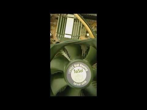 TUTO INFORMATIQUE #4 MONTAGE DE RAM ET CARTE GRAPHIQUE PC HP PAVILLON  #carte #graphique #informatique
