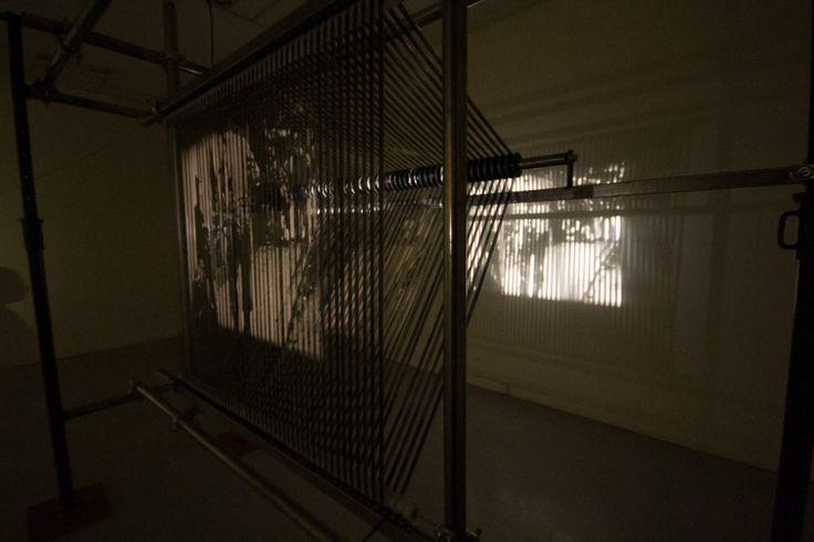 Cine de exposición • 24.10.13 | 11.01.14 • Espacio de Arte de Fundación OSDE • Suipacha 658 1° piso.