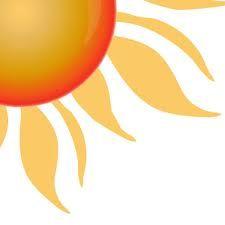 Corner Sun Ocean Theme Pinterest Sun