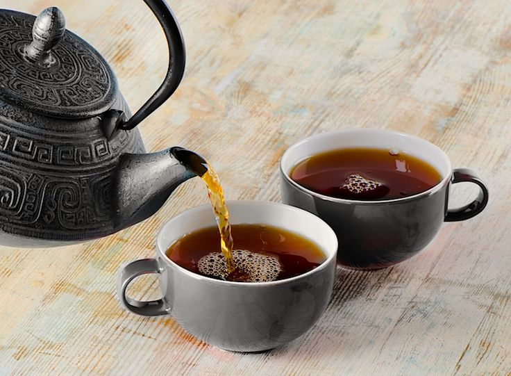 5 Hot Tips for a Flawless Cup of Tea