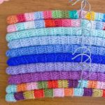 Crafty Coat Hanger Covers: {Free Patterns & Tutorials} : TipNut.com