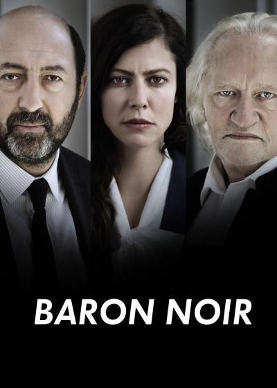 Baron Noir Saison 1 Streaming
