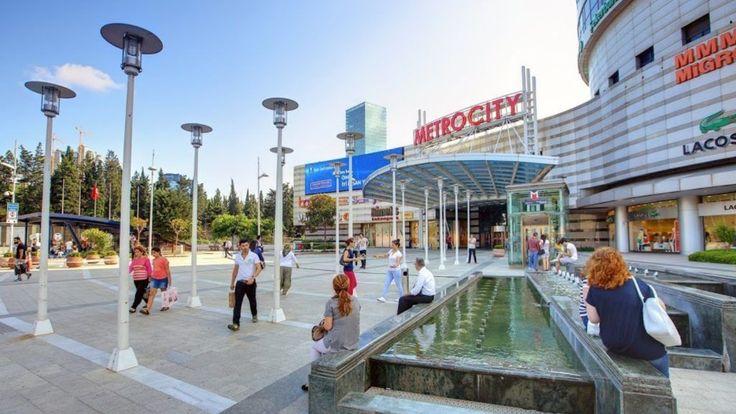 Guide ultime du shopping à Istanbul: Centre comme…