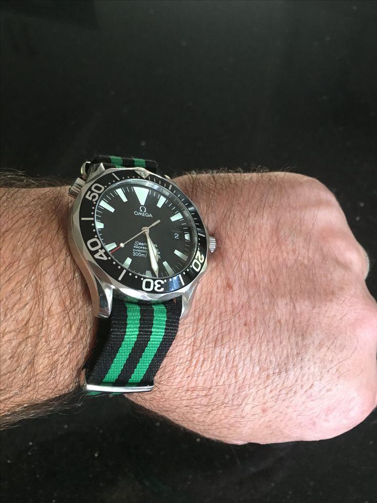 Omega 2254.50 on NATO