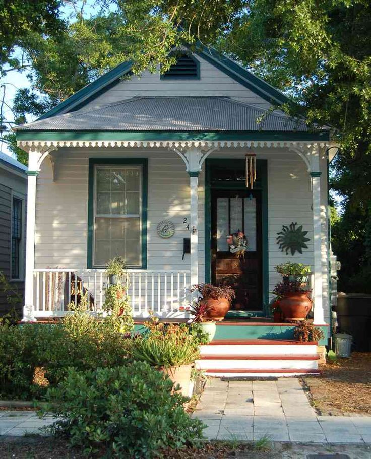Styles Of Homes In Our Area: 11 Best Pensacola Area Historic Homes & Buildings Images