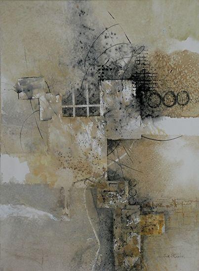 Window 2 by Sue St.John ~ x