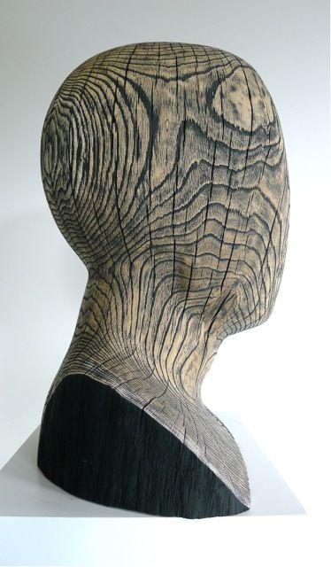 Patrick Meylaerts (sculpteur belge né en 1966), The Lucid.