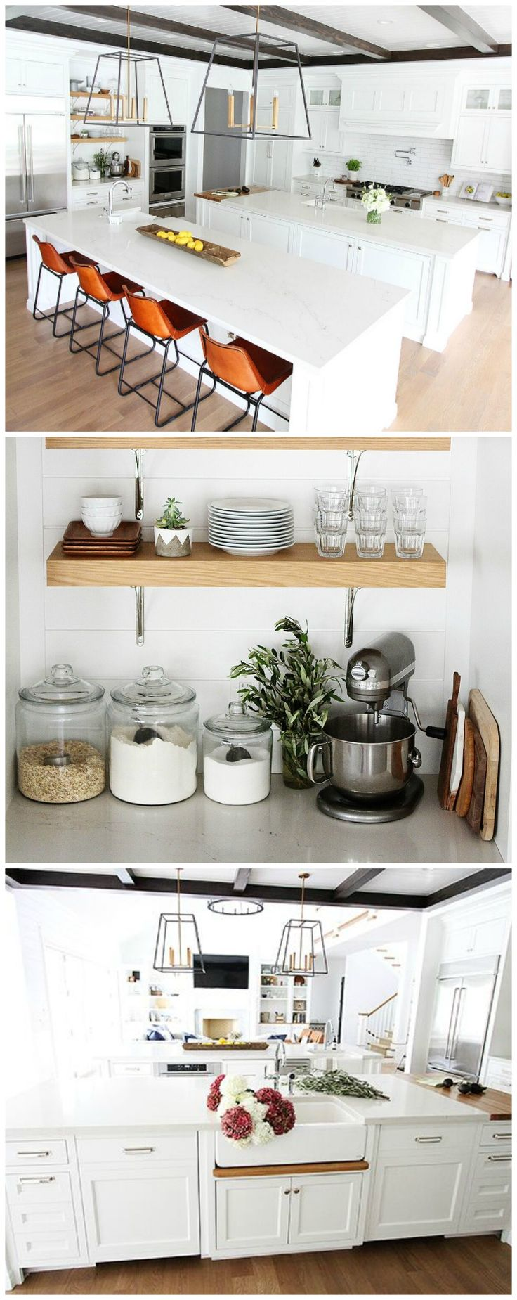 Fall In Love With Kitchen Featuring KitchenAid® Appliances! Part 32