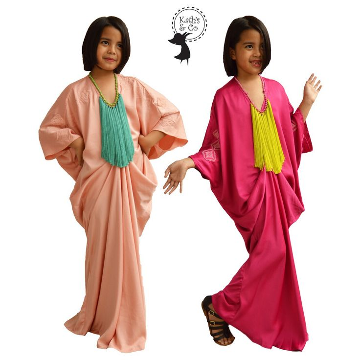 Kaftan Kids Go to Facebook: Kath's Butik for complete collection   #Ramadhan Collection