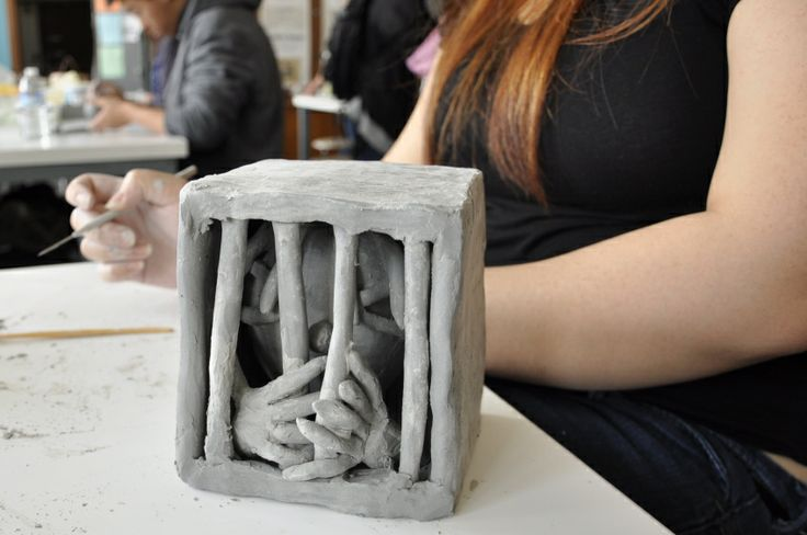 middle school ceramics | personal experiences? 8TH GRADE What is 8th grade like? Prison/jail, a party, a cakewalk, stressful...???