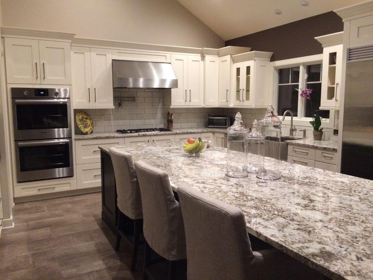 Beautiful Kitchen Done By Kitchen Expo!