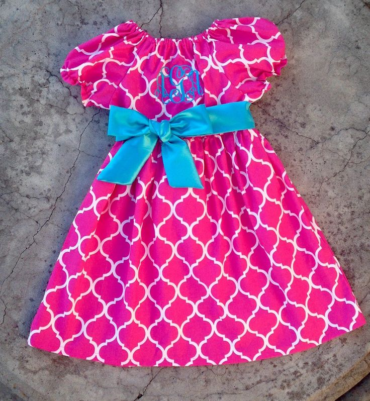 Girls easter dress baby girl clothes, Pink lattice dress, Easter dresses for girls, toddler girl dress, infant dress, big girl easter dress by SewChristi on Etsy https://www.etsy.com/listing/268674963/girls-easter-dress-baby-girl-clothes