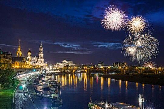 Silvester Dresden
