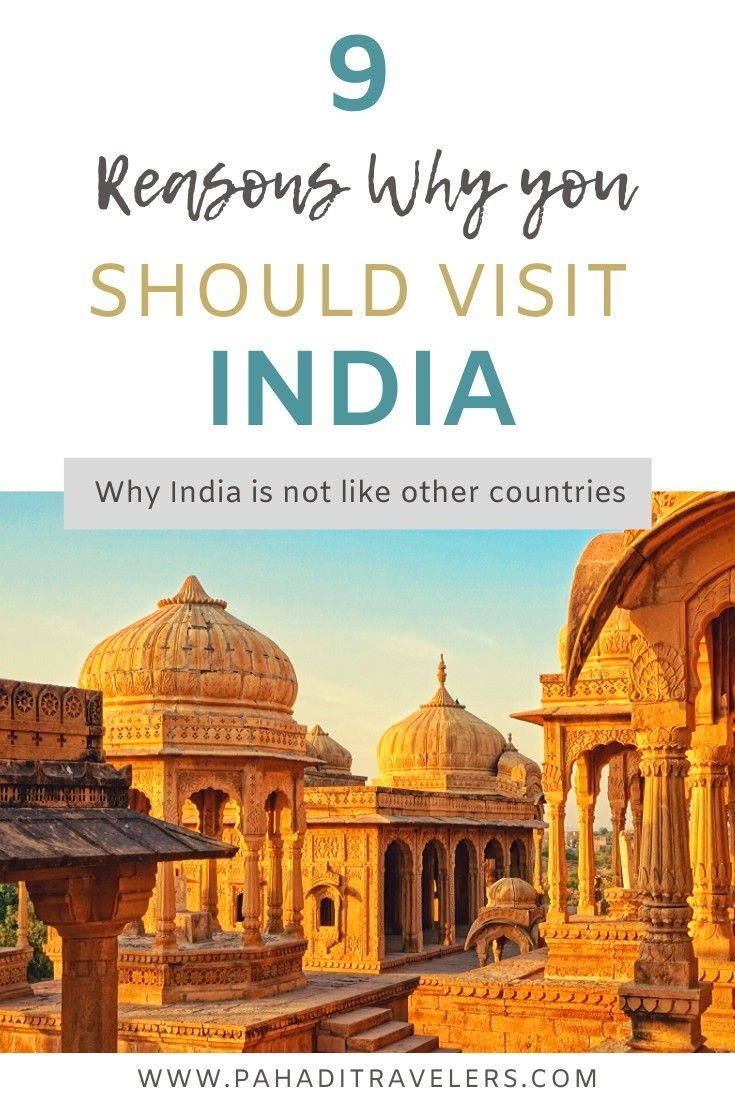 Why You Should Visit India Once In Your Lifetime India Travel Asia Travel India Travel Guide