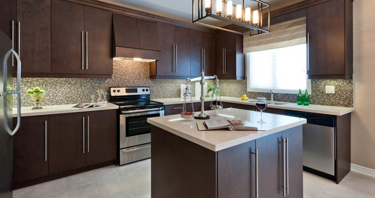 The Princess Margaret Home Lottery Showhome 3 - Kitchen