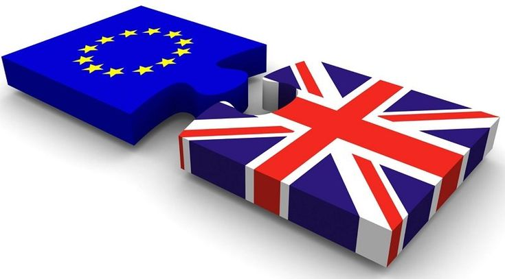 General Data Protection Regulation and the Case of UK #GDRP