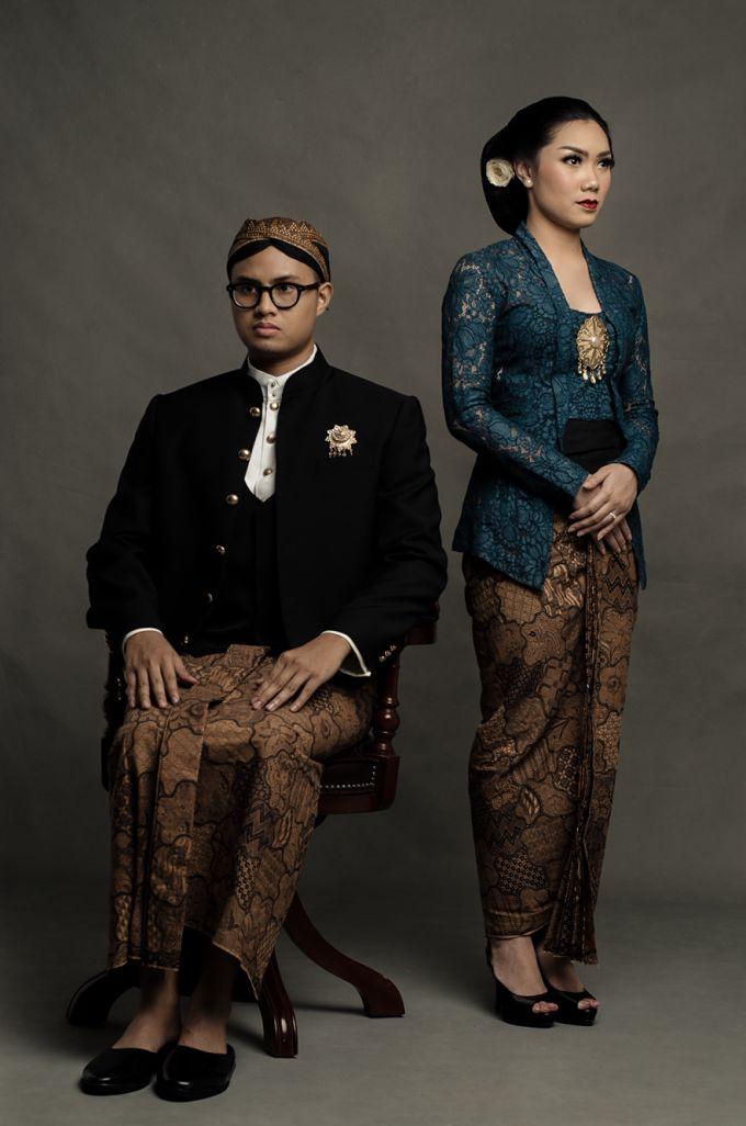 Ceryl & Luthfan by Tala - 007