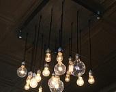 small lighting designer...Urban Chandy