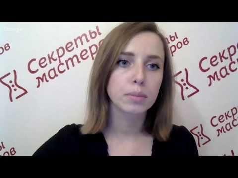 Декупажные истории. 15-й день онлайн-мероприятия «Декупажные истории» Ольга Мамонтова