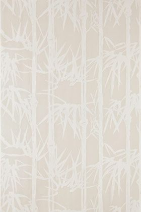 Bamboo BP 2107 - Wallpaper Patterns - Farrow & Ball