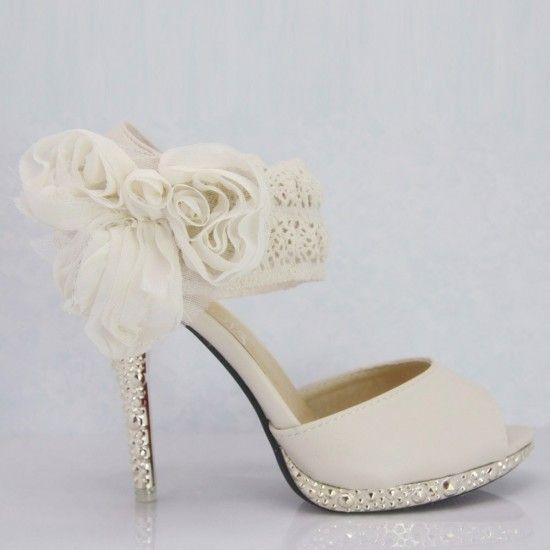 Wedding High Heels 10 Best And Tips To Choosing An Elegant