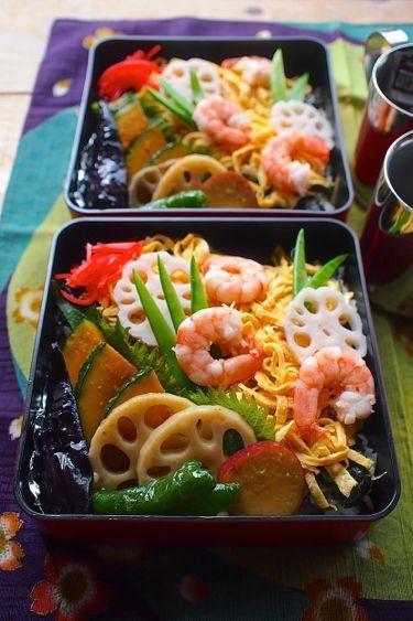 Food in Japan