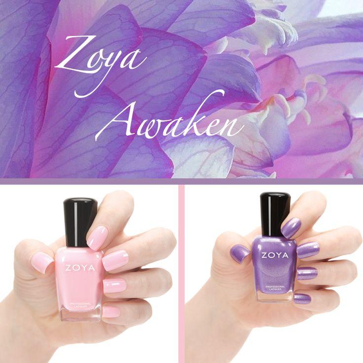 Zoya Hudson ve Dot, tırnaklarınıza romantizm ve ışıltı katacak. #zoyadot #zoyahudson #zoyamonet #zoyacole #zoyadillon #zoyarebel #zoyabrooklyn #zoya #zoyaoje #zoyaturkiye #moda #fashion #style #nails #nail #nailcolors #zoyanail #women #like #love