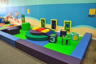 Nursery - Worlds of Wow Blog: Indoor Play Areas