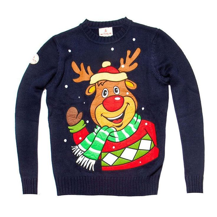 Funny Christmas Jumpers for men