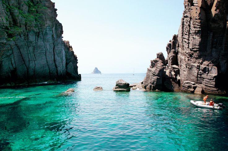Panarea. Aeolian Islands. Sicily. Maison du Maillot | The Middle East's Beachwear Boutique | Worldwide Delivery | Free Returns | www.maisonmaillot.com | Peace.Love.Bikinis |