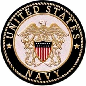 Navy  Policy on Tattoos, Body Art and Brands: Navy Logo
